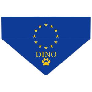 Bandanka z Flagą Uni...