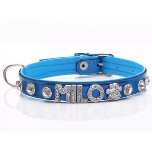 Personalizowana Niebieska...