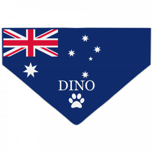Bandanka z Flagą Australii