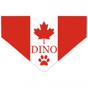 Bandanka z Flagą Kanady