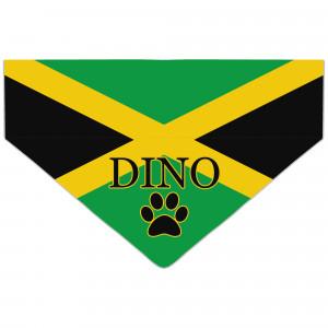 Bandanka z Flagą Jamajki