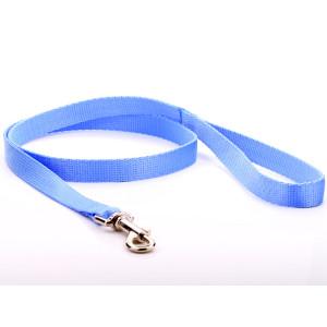 Jasno-Niebieska Smycz