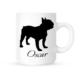 Kubek do Kawy z psem -...